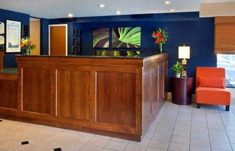 Fairfield Inn Portsmouth Seacoast - Hotel - 3