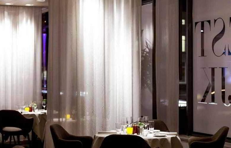 Pullman Eindhoven Cocagne - Hotel - 60