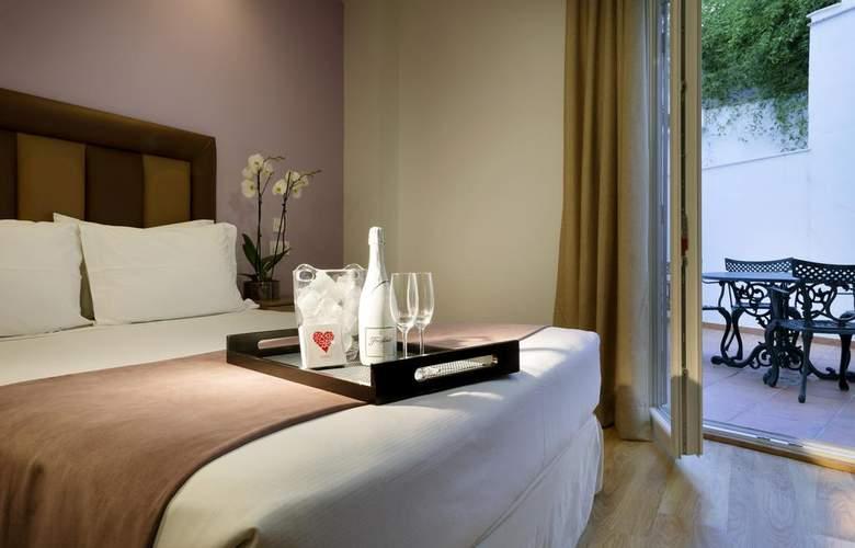 Triunfo Granada - Room - 2