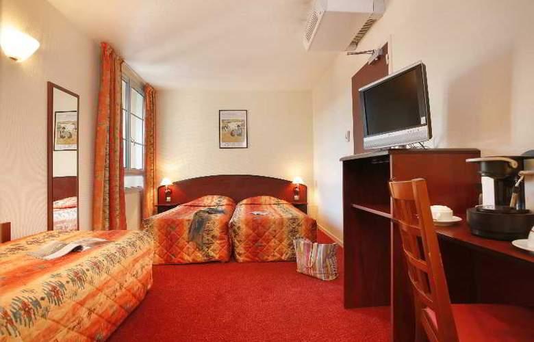 Inter-hotel de France - Room - 6