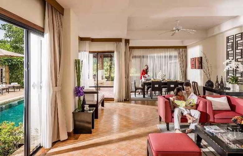 Angsana Laguna Phuket - Room - 14