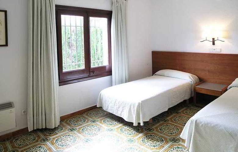 Pueblo El Dorado Playa (Villas) - Room - 2