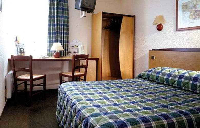 Campanile Montpellier Le Millenaire - Room - 1