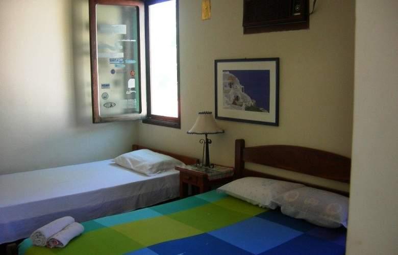 Casa Internacional Los Aventureros - Room - 18