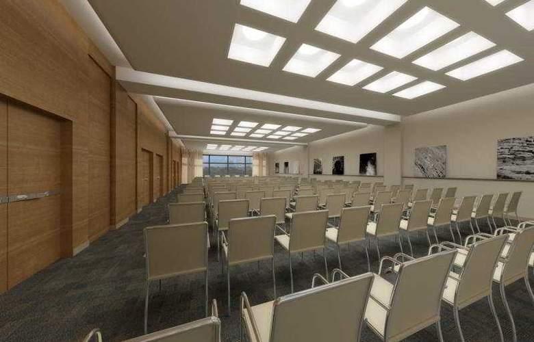 T Hotel Lamezia - Conference - 5