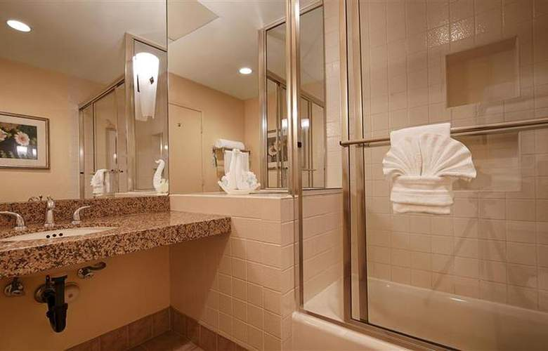 Best Western Plus Palm Desert Resort - Room - 31