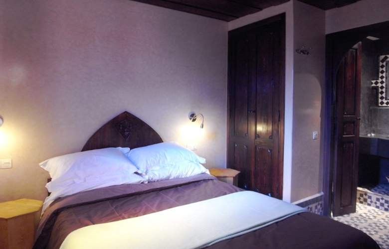 Riad Marrakiss - Room - 3