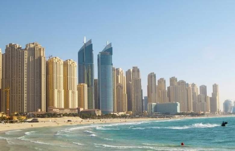 Delta Hotels by Marriott Jumeirah Beach - Hotel - 0