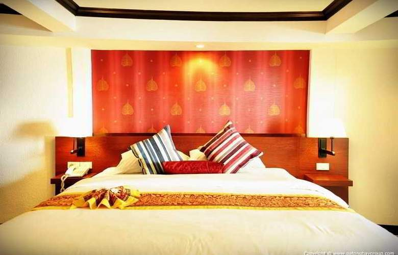Patong Bay Garden Resort - Room - 10