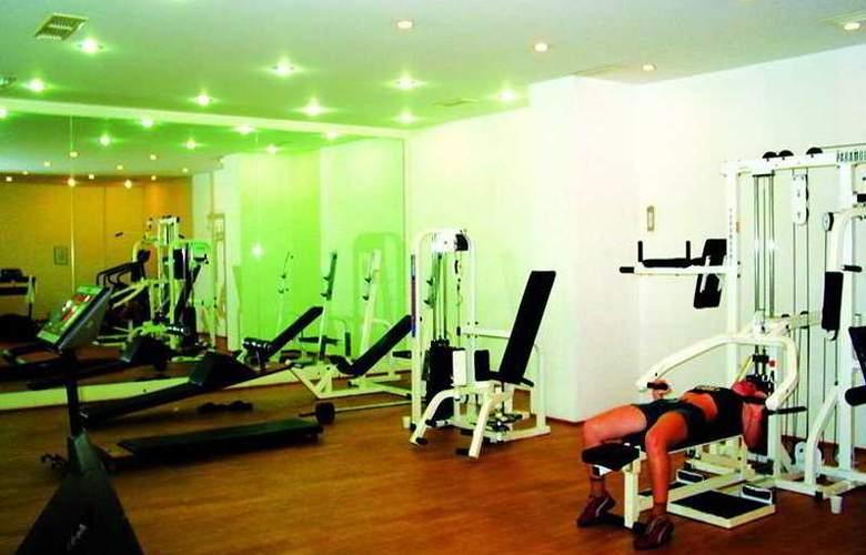Zeynep Resort - Sport - 7