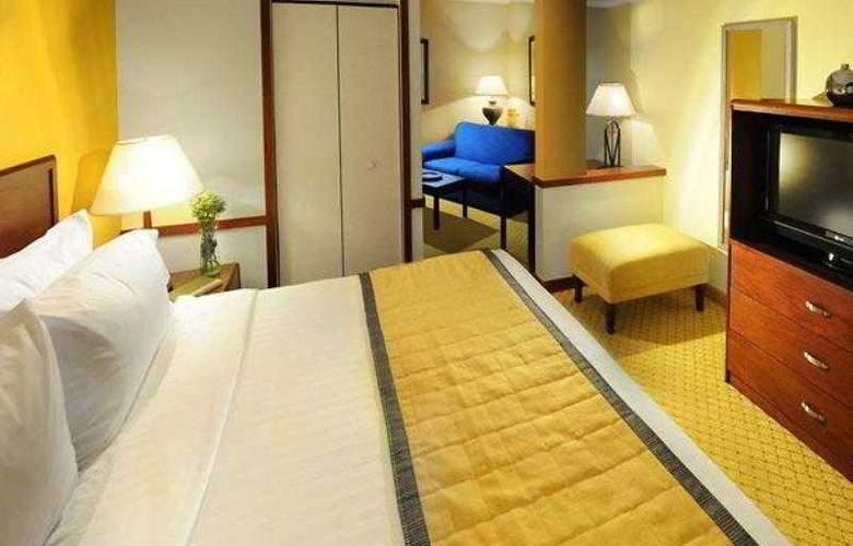Fairfield Inn & Suites Austin Northwest - Hotel - 4