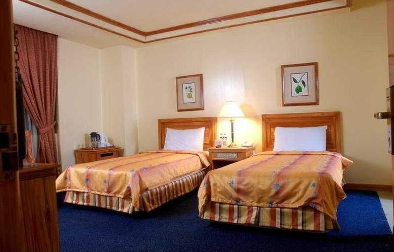 Bayview Park Hotel Manila - Room - 7