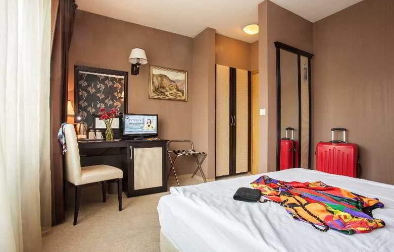 Best Western Lozenetz Sofia - Room - 12