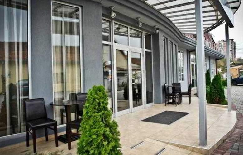 Porta - Hotel - 5