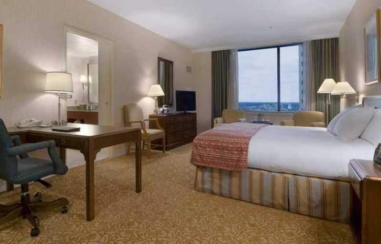 Hilton Indianapolis Hotel & Suites - Hotel - 2