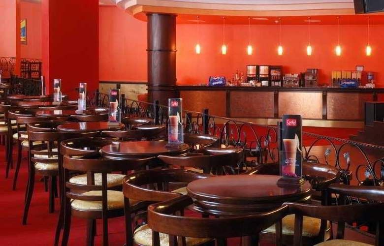 Grifid Hotel Bolero - Bar - 12