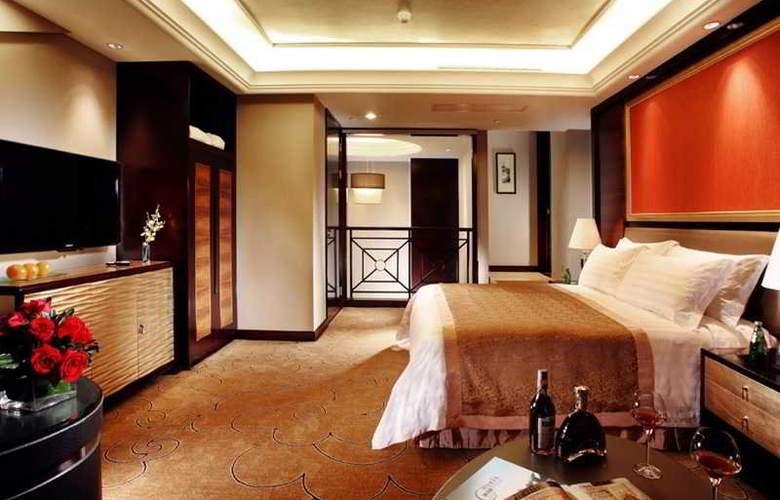 Royal Tulip Hotel Zhujiajiao Shanghai - Room - 1