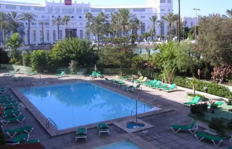 Los Aguacates - Pool - 6