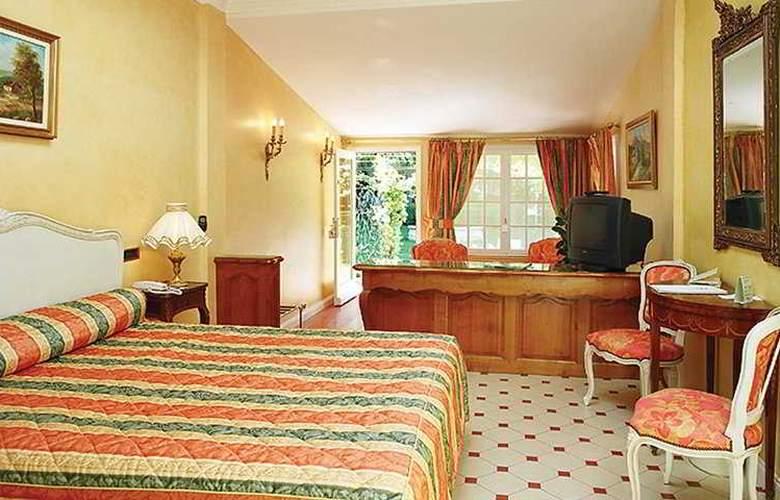 Les Frenes - Room - 2
