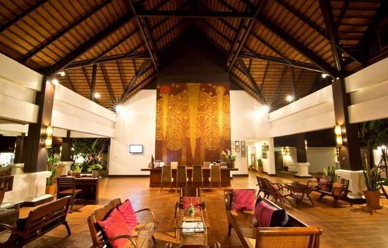 Legend Chiang Rai Boutique River Resort & Spa - General - 10