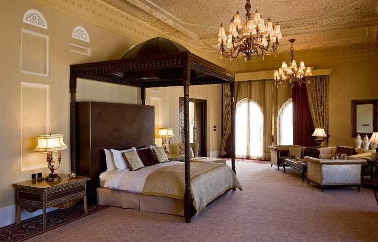 Sofitel Bahrain Zallaq Thalassa Sea & Spa - Room - 18
