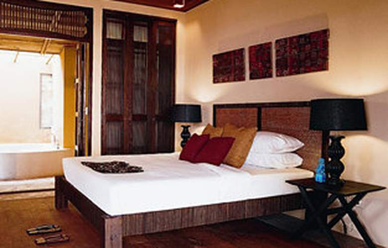 Khao Lak Resort - Room - 4