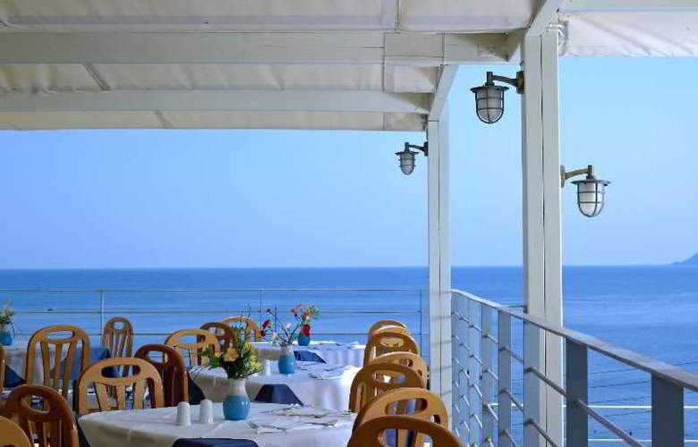 Bali Beach and Village - Restaurant - 15