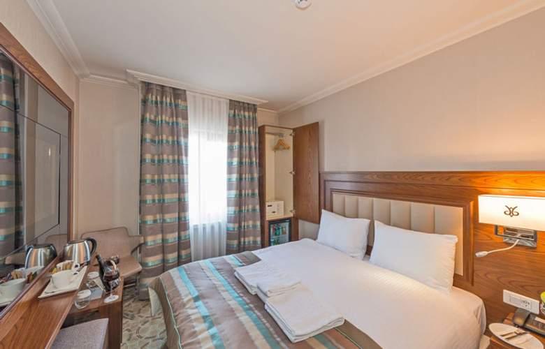 Bekdas Hotel Deluxe - Room - 57