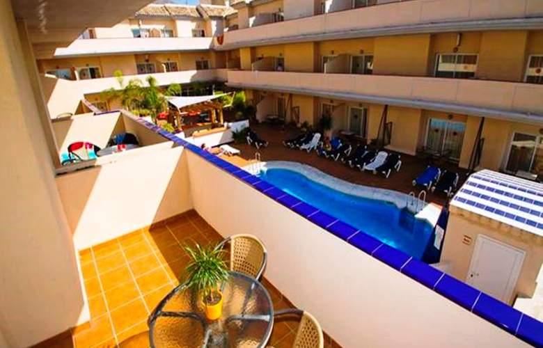 Vista de Rey - Room - 7