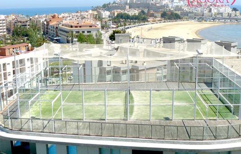 Agora Spa & Resorts - Sport - 7