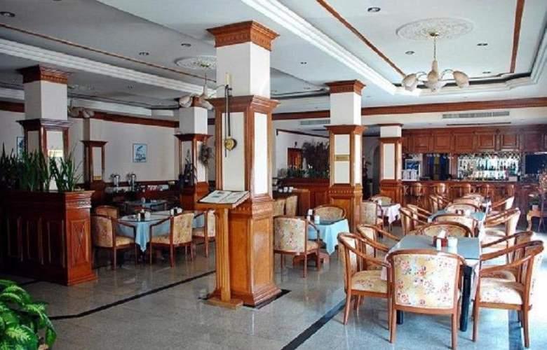 Pacific Hotel Phnom Penh - Restaurant - 5