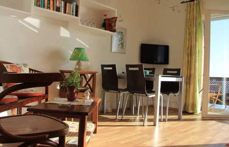 Apartamentos Miranda - Room - 20