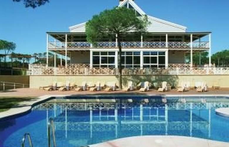 Nuevo Portil Golf - Pool - 4