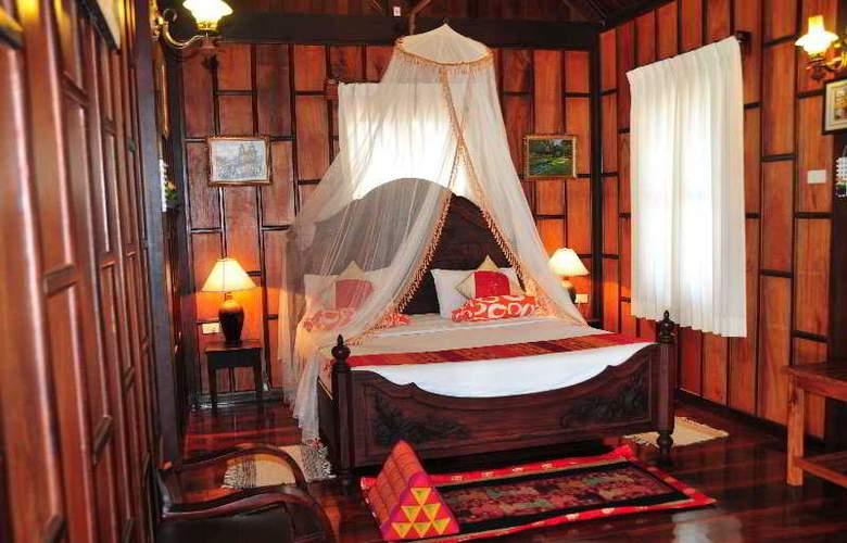 Villa Senesouk - Room - 8