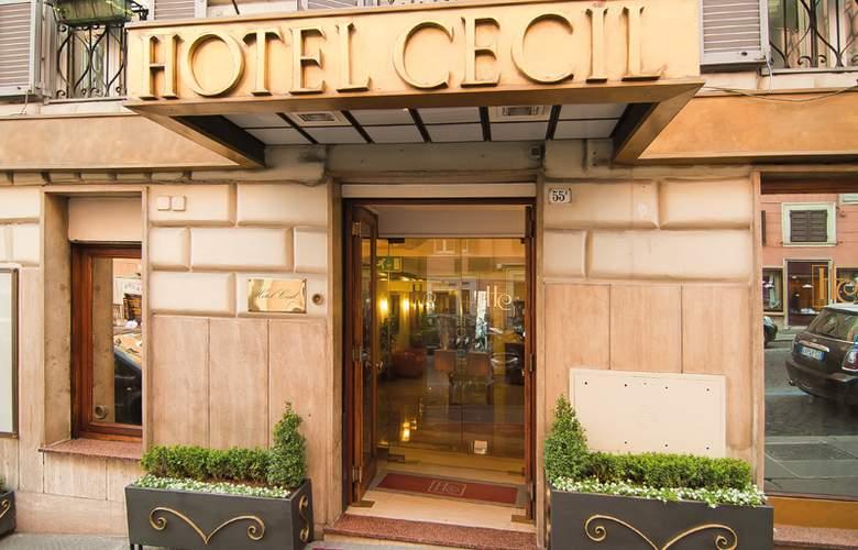 CECIL - Hotel - 0