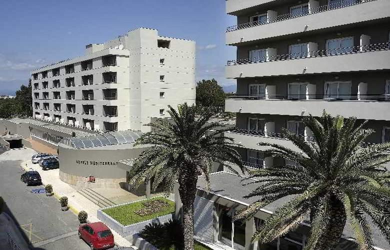 Mediterraneo - Hotel - 13
