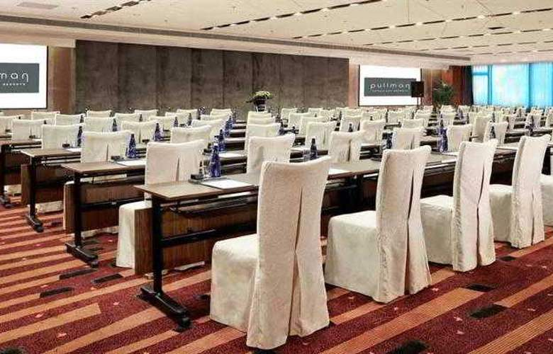 Pullman Xiamen Powerlong - Hotel - 6