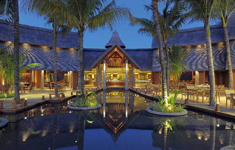 Trou aux Biches Beachcomber Golf Resort & Spa - Restaurant - 66