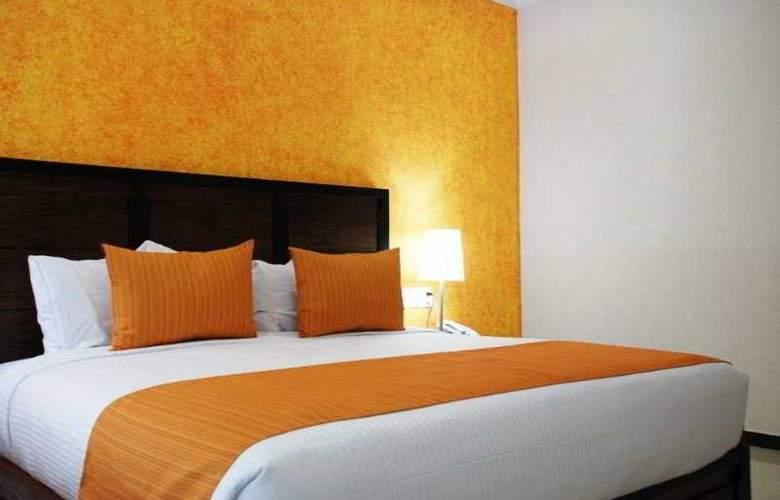 Comfort Inn Cancun Aeropuerto - Room - 7