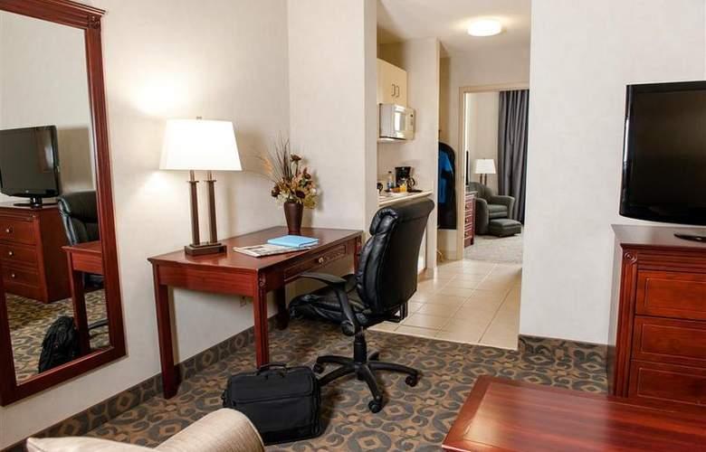 Best Western Brant Park Inn & Conference Centre - Room - 97