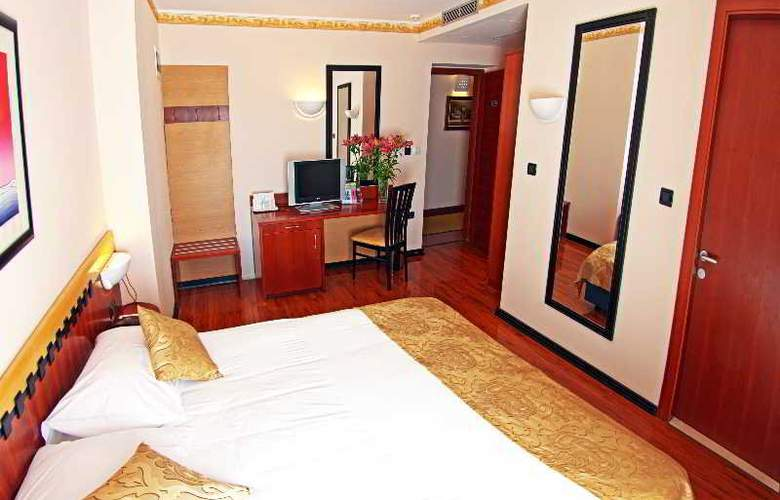 Grand Hotel Park - Room - 13