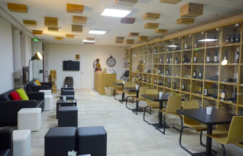 Design & Wine - Restaurant - 4