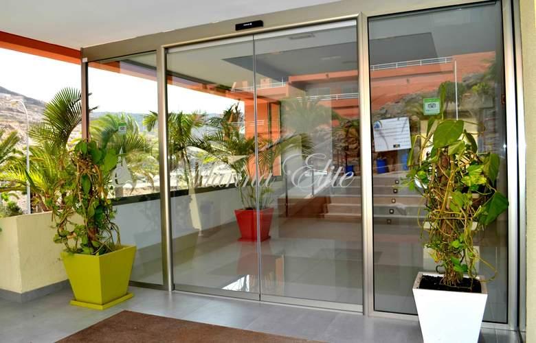 Marina Elite All Inclusive Resort - Hotel - 9