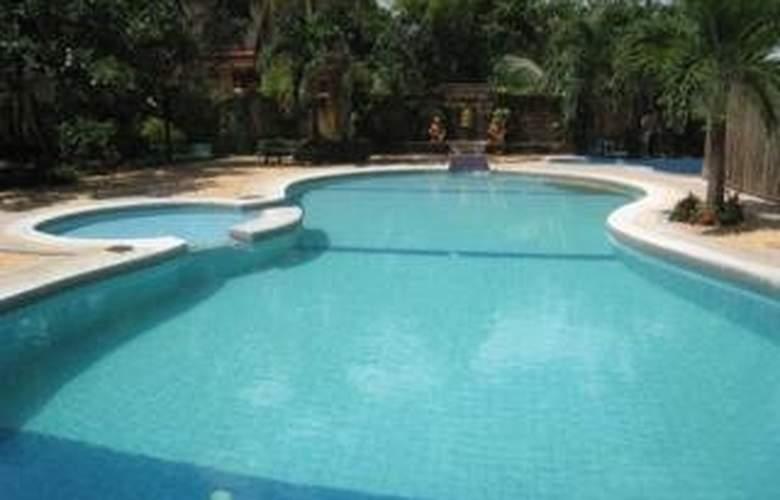 Damnak Angkor Resort & Spa - Pool - 4