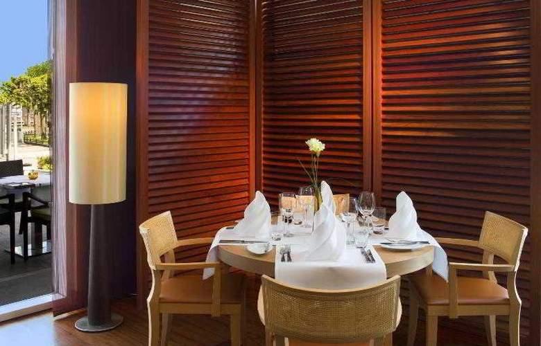 Sheraton Sopot Hotel - Restaurant - 47