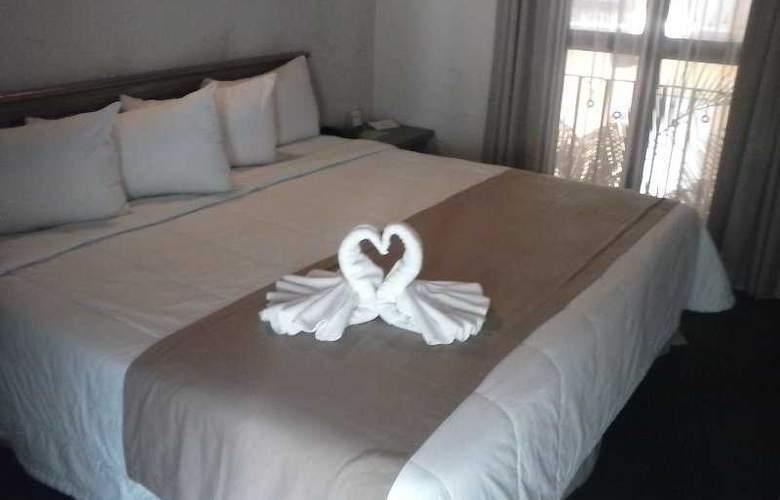 Hotel Guanajuato - Room - 11