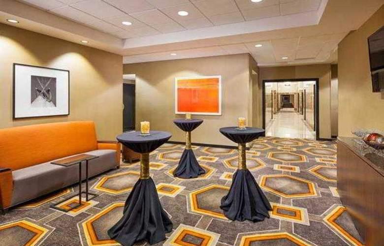 Residence Inn Omaha Downtown - Hotel - 18