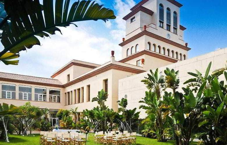 Le Meridien Ra Beach Hotel & Spa - Hotel - 36