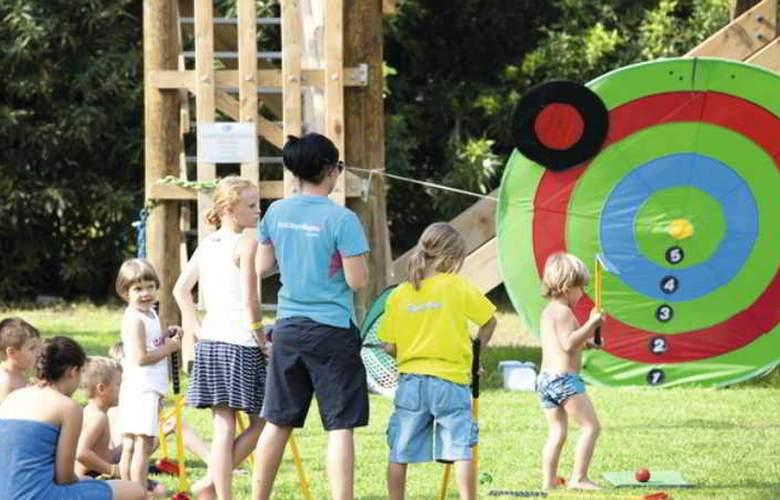 Holiday Village Manar - Sport - 17