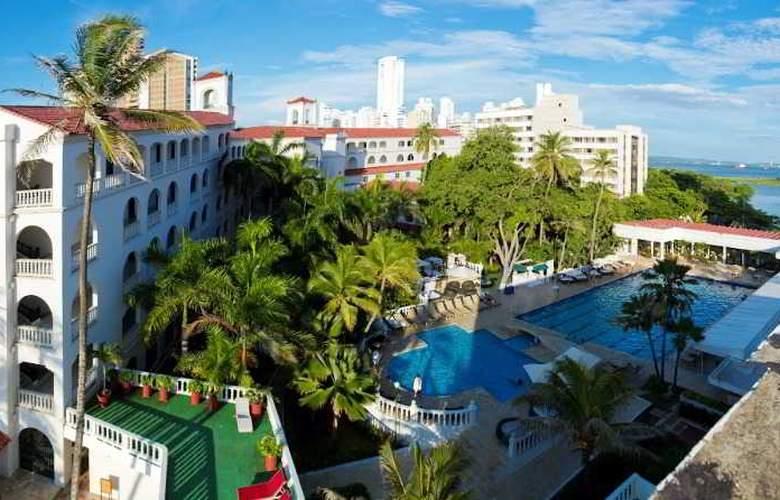 Caribe By Faranda - Hotel - 13